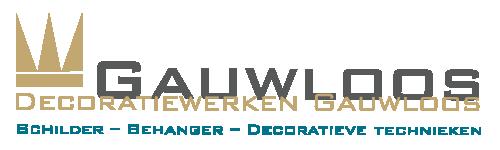 Decoratiewerken Gauwloos